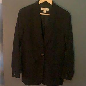 Michael Kors Black Blazer. Size 2